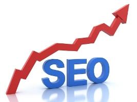 Bild som beskriver att sökmotoroptimering (SEO) ger resultat