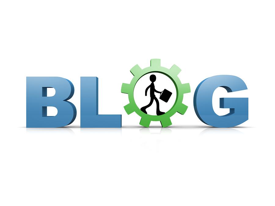 Gratis blogg eller inte?