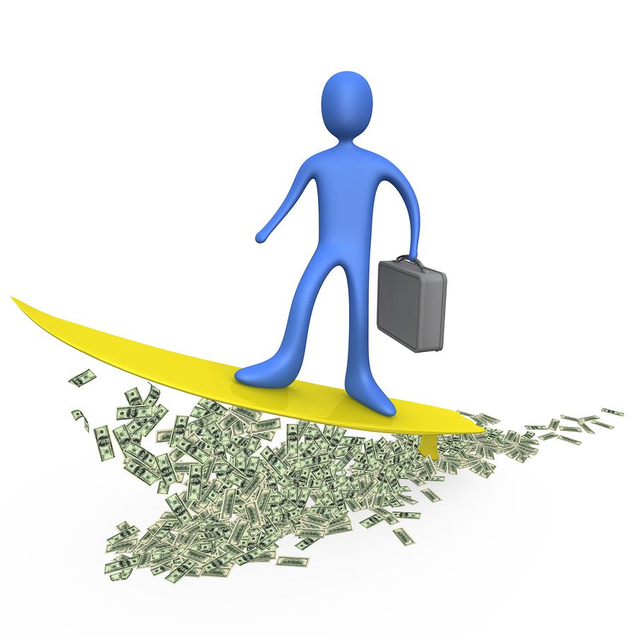 Tjäna pengar som återförsäljare av webbhotell