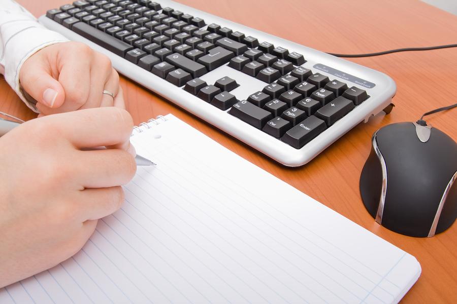 Skriver innehåll till sökmotorerna