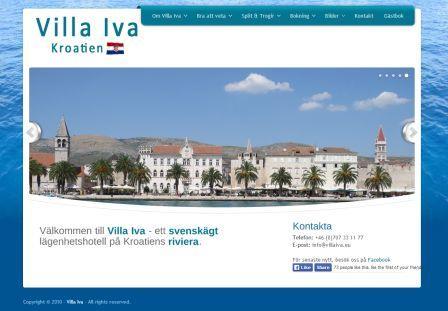 Bild på villaiva.eu