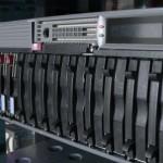 Server med RAID5