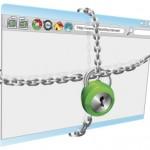 Säkerhetstips - säker webbplats
