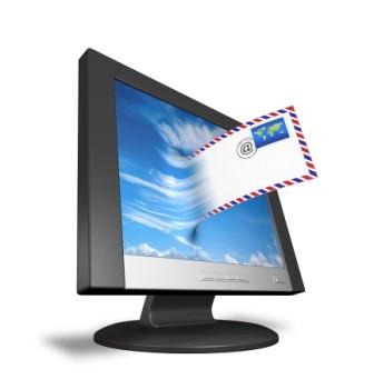 Olika e-postklienter i cPanel