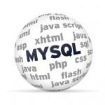 Beskrivning av MySQL
