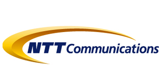 Logga - NTT Communications