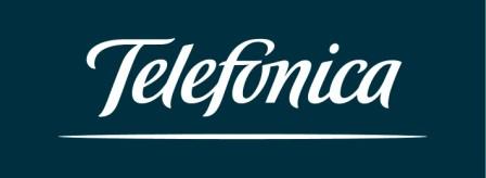 Logga - TELEFONICA