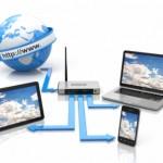 Server migrering till VLAN