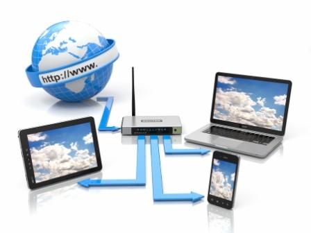 Starta webbhotell genom Webbdo