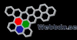 Webbyrå - Webbdo.se width=