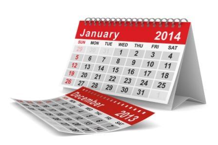 Kalender för planering