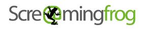 Screamingfrog - logo