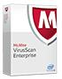 McAfee VirusScan Enterprise för Linux server