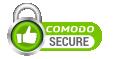 Comodo SSL Certifikat för https